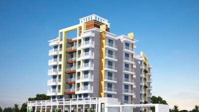 Shree JP Golden City Complex