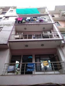 Gallery Cover Image of 1200 Sq.ft 1 BHK Independent House for rent in Sai Complex, Chhattarpur for 26000
