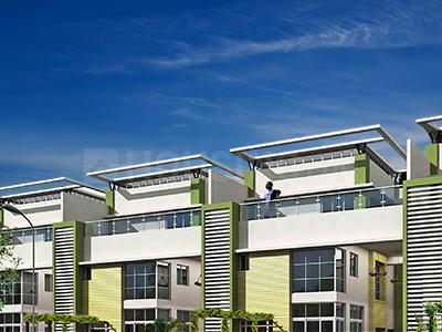 Kumar City in Adarsh Nagar, Wadgaon Sheri, Pune by Kumar Builders ...