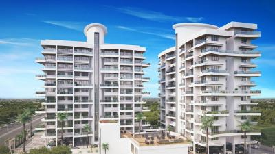 Gallery Cover Image of 1310 Sq.ft 2 BHK Apartment for rent in Urban Balance, Hadapsar for 23000