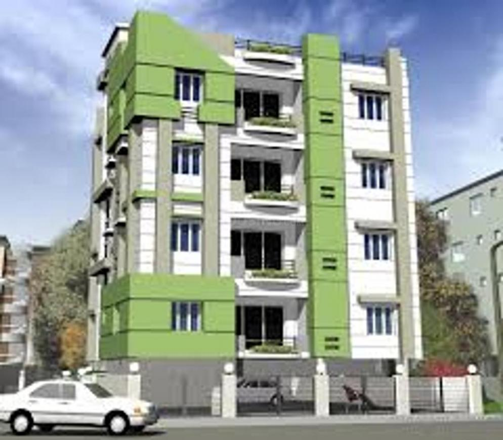 Gallery Cover Pic of Maa Santoshi Shivaloy Apartment