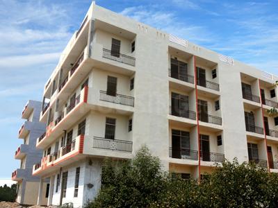 Gallery Cover Pic of Neoshape Devnandani Apartments