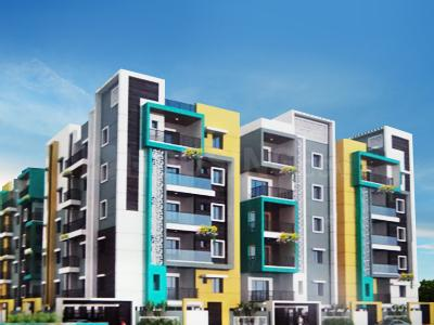 Gallery Cover Pic of Maitri Neotech NVSY Enclave
