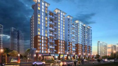 Gallery Cover Pic of Vertical Alcinia Phase II