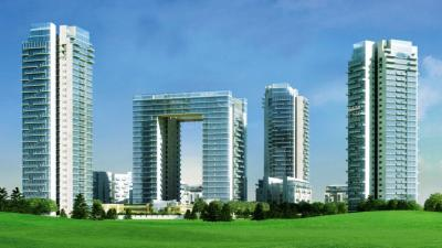 Gallery Cover Image of 1375 Sq.ft 2 BHK Apartment for buy in Ireo The Grand Arch, Sector 58 for 16500000