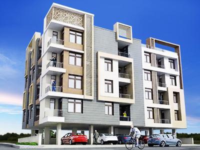 Yash Apartment - 46 KS