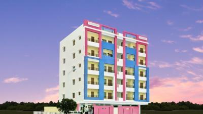 S.B. Padmavathi Residency