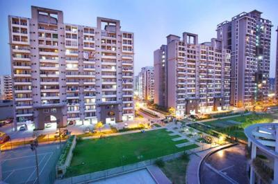 Gallery Cover Image of 1100 Sq.ft 1 BHK Apartment for rent in Assotech Aspen Heights, Vaibhav Khand for 16000