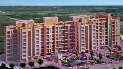 Gallery Cover Image of 610 Sq.ft 1 BHK Apartment for rent in Ritu Gardenia, Naigaon East for 6800