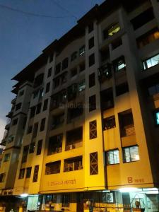 Gallery Cover Image of 250 Sq.ft 1 RK Apartment for rent in Om Aditya, Vasai West for 5000