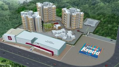 Gallery Cover Image of 912 Sq.ft 2 BHK Apartment for buy in Sukhwani Pacific, Thergaon for 6500000