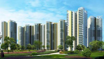 Gallery Cover Pic of Amrapali Heartbeat City