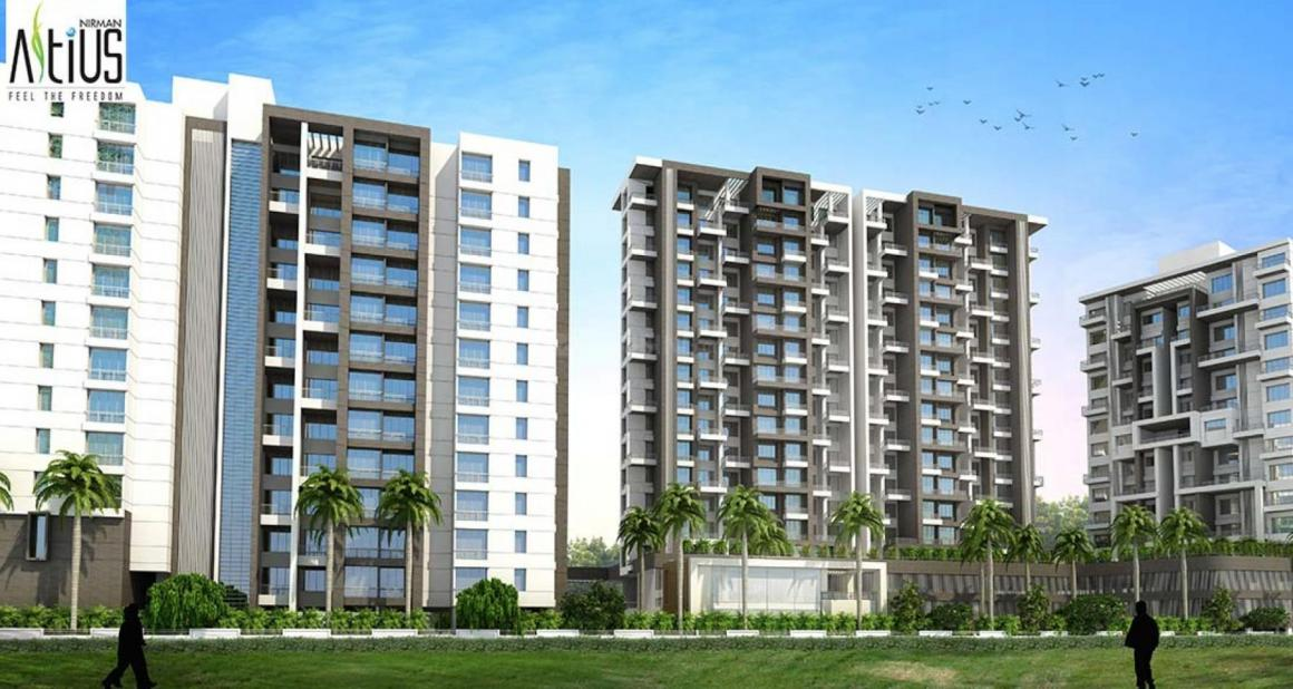Gallery Cover Pic of Nirman Altius Wing C