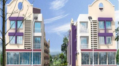 Hindustan Nerepada Apartment