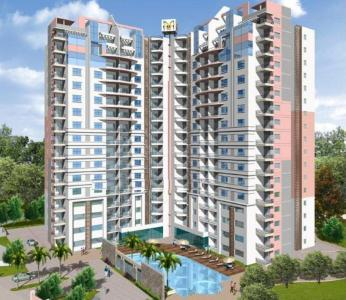 Gallery Cover Image of 1808 Sq.ft 3 BHK Apartment for buy in Mantri Astra, HBR Layout for 11000000