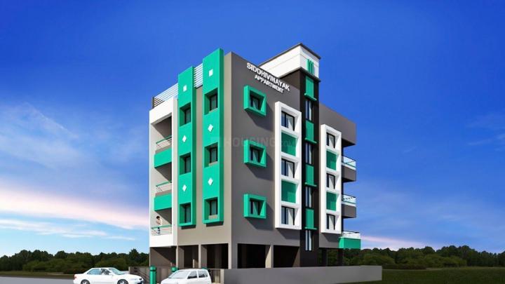 Perfect Shree Balaji Siddhivinayak Appartment In Pathardi Phata, Nashik 1