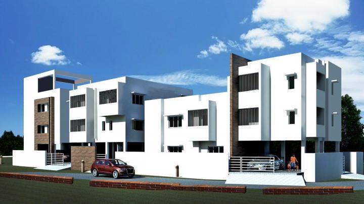 Gallery Cover Pic of Abhinitha Foundation (P) Ltd