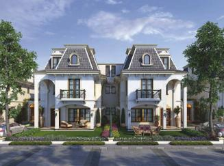 Gallery Cover Image of 7200 Sq.ft 6 BHK Villa for rent in Savita Malbar Royal, Nikol for 40000