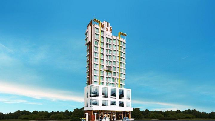 Gallery Cover Pic of  The Mayur Pankh Co Operative Housing Society Limited Gokul Mayurpankh