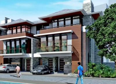 Gallery Cover Image of 3200 Sq.ft 4 BHK Villa for rent in Prestige Tech Vista, Kadubeesanahalli for 75000