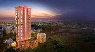Gallery Cover Image of 1050 Sq.ft 2 BHK Apartment for buy in Palan Gagangiri Elanza, Mulund East for 17500000