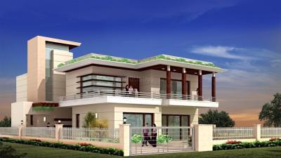 Aarone York Villa