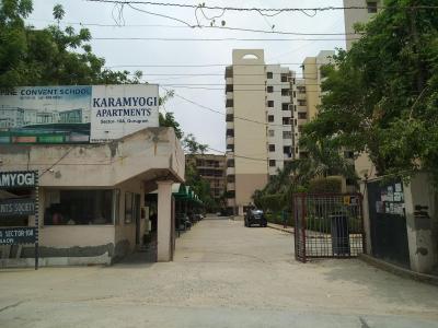 Ninex Karamyogi Apartments