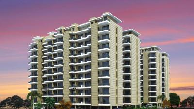 Gallery Cover Image of 1600 Sq.ft 3 BHK Apartment for buy in Maxworth City Residence, Sector 10A for 8400000