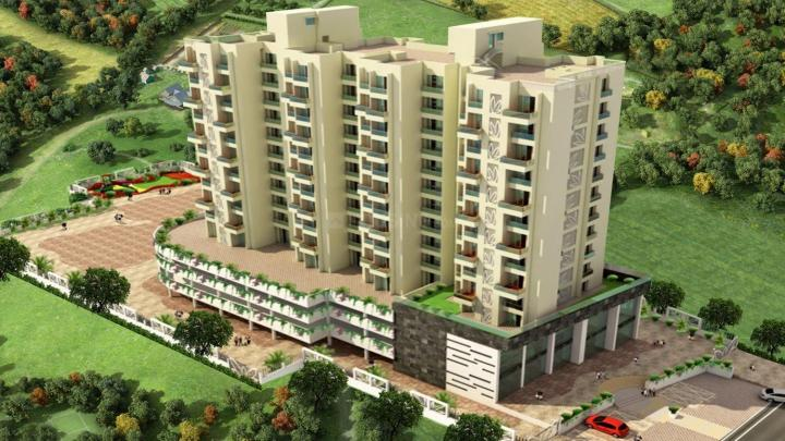 Gallery Cover Pic of Vasai One Vasais One
