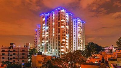 Gallery Cover Image of 1900 Sq.ft 3 BHK Apartment for rent in Olety Olety Landmark, Basaveshwara Nagar for 45000