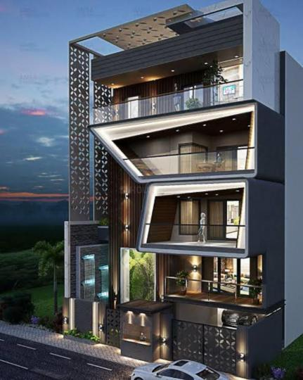 Gallery Cover Pic of Mahadev Affordable Homes