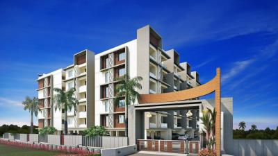 Gallery Cover Image of 720 Sq.ft 1 BHK Independent House for buy in Tirtha Signature 1, Sivarampalli for 3300000