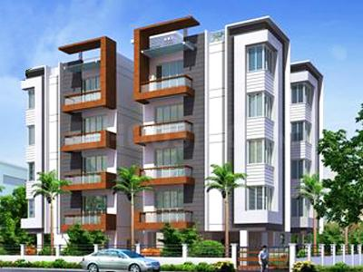 Gallery Cover Pic of Rane Apartment