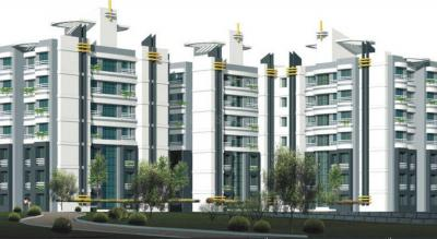 Gallery Cover Image of 420 Sq.ft 1 RK Apartment for rent in Aakruti Aangan, Thane West for 9499