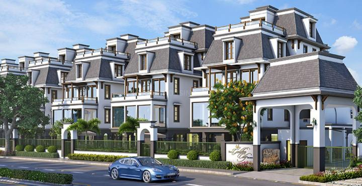 Gallery Cover Pic of Shree Golden City Prima Phase 2