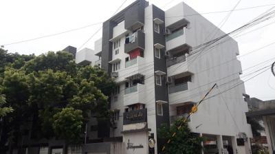 Gallery Cover Image of 1760 Sq.ft 3 BHK Apartment for buy in Ragamalika Apartments, Raja Annamalai Puram for 28000000