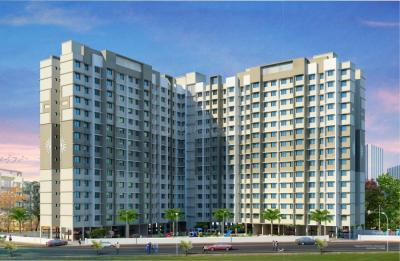 Gallery Cover Image of 600 Sq.ft 1 BHK Apartment for buy in RaajLaxmi Towers, Vasai East for 3000000