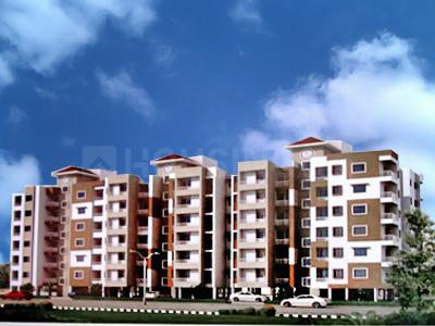 Gallery Cover Pic of Singhania Harshit Fortuna Apartment