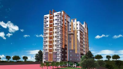 Gallery Cover Image of 1620 Sq.ft 3 BHK Apartment for buy in Parsrampuria Mohan Tower, Beliaghata for 9600000