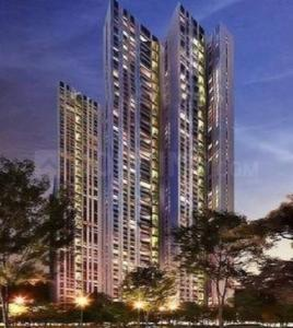 Gallery Cover Image of 625 Sq.ft 1 BHK Apartment for buy in Lodha Elisium, Sion for 15000000