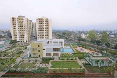 Gallery Cover Image of 592 Sq.ft 1 BHK Apartment for rent in Kalpataru Serenity, Hadapsar for 13000