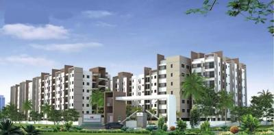 Gallery Cover Image of 1355 Sq.ft 3 BHK Apartment for buy in Mahaveer Rhyolite, Hulimavu for 7500000