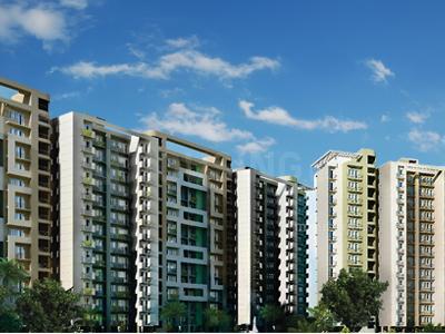 Ansal API Olympus Lake View Apartments