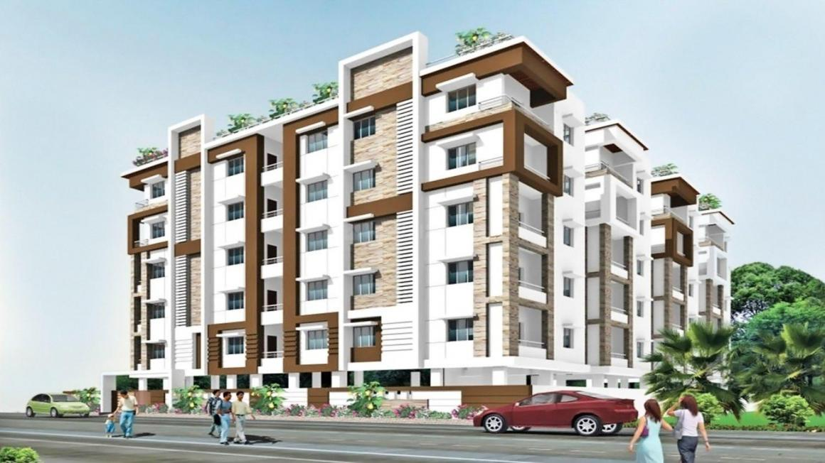 Gallery Cover Pic of Infocity Jewel