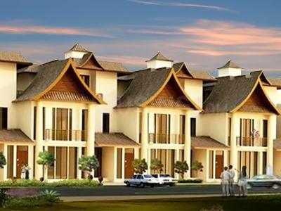 Jaypee Villa Expanza Country Homes II