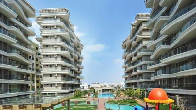 Gallery Cover Image of 3200 Sq.ft 4 BHK Apartment for buy in Supreme Pallacio, Baner for 31000000