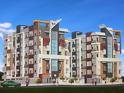Shubham Residency Block A & B