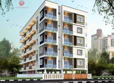 Gallery Cover Pic of SLN Dhruv Homes