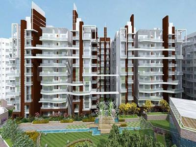 Gallery Cover Pic of Keshar Apartments