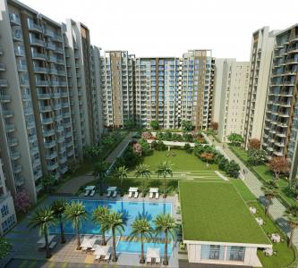 Gallery Cover Image of 1300 Sq.ft 2 BHK Apartment for buy in TATA Housing La Vida, Sector 113 for 11500000